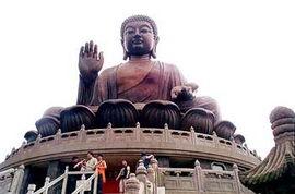 香港奇迹之黄大仙庙