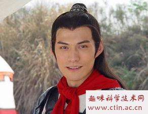 中国古代美男子 ,盘点中国古代十三大美男子排行 古代第一美男是谁