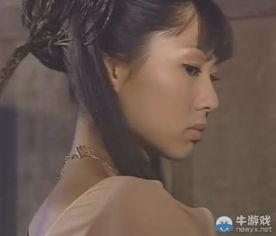 ...华绝代 那些年惊鸿一瞥的TVB古装女子