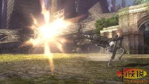噬神者2 最新游戏截图曝光 发布日尚未确定