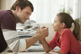 当爹的男人有魅力-女性更痴迷当爹的男人