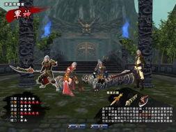 ...点击查看大图)军神-Hehagame游戏资料库