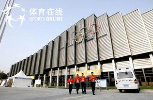 奥运摔跤馆双重定位 优化校园空间体现人文奥运