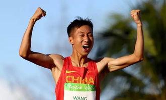 难说再见 中国军团里约奥运26个夺金瞬间