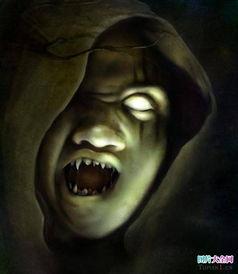 ...016年最恐怖吓人鬼图片 鬼图片大全让人彻夜失眠的恐怖图