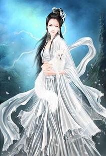 化狐为佛-狐仙的起源:中华民族对狐崇拜已有几千年历史,源于原始社会