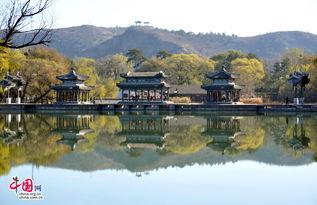 ...中国 承德避暑山庄 最美的京畿秋末