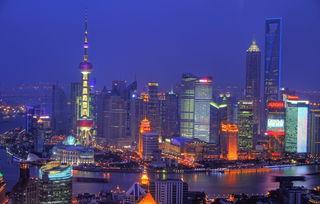 上海旅游景点推荐,十大必去景点图文介绍