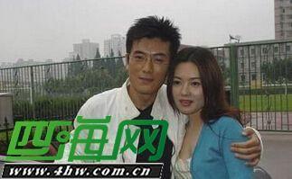 杨子老婆曝光女儿或已12岁 杨子和老婆离婚了吗 杨子为什么不娶黄圣依