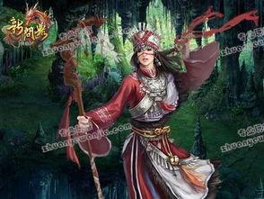 巫农蛊-苗疆蛊术很出名,其神秘性与恐怖性简直让人是