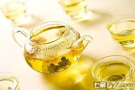 喝绿茶也有坏处 不可不看的7大禁忌