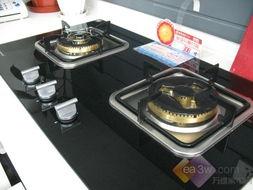 万元奢华预算 全套厨房家电精确报价