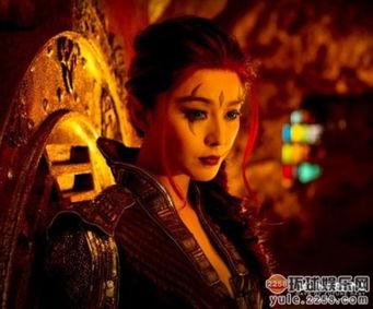 沉浮逆-...细数华谊女星的浮沉