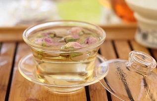 最适合女性喝的八款养生花茶
