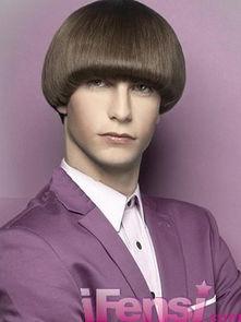 英伦风发型 英伦 发型 英伦 英伦风发型男