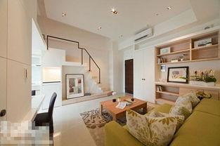 ...小户型雷人造出3室2厅 装修效果让人无法淡定