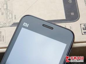 小米手机没有前置摄像头-没有完美手机 小米手机优点与遗憾汇总