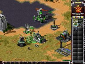 红色警戒2终极圣战下载 红色警戒2终极圣战中文版下载 快吧单机游戏
