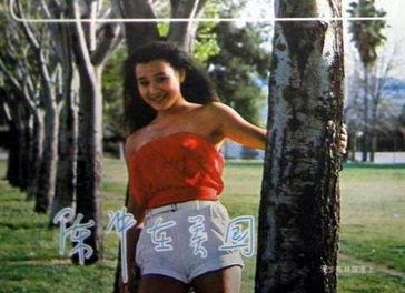 ...冲(Joan Chen),著名国际影星,1961年4月26日生于上海,是迄...
