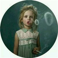 萌系小孩QQ情侣头像一对大全 小孩情侣头像超萌一对两张