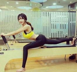 韩国 最美体育女教师 曝光 颜值爆表