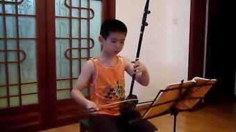 表情 儿子拉二胡 音乐 视频高清在线观看 优酷 表情