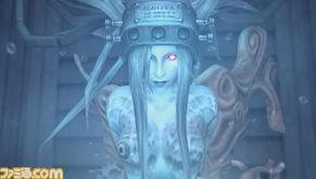 发售日临近 最终幻想7 核心危机 新游戏画面