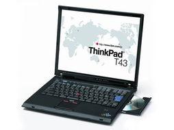 IBM ThinkPad T43 2668CC7图片下载 ThinkPad T43 2668CC7图片收...