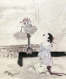 柳永情诗催人泪下 倾诉对象却并非妻子