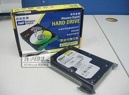 WD1600JS相信大家都不陌生,这款硬盘依靠实惠的价格以及SATA ...