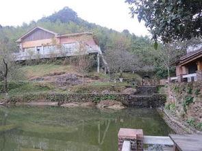 丹枫寨 最有秋意的地方