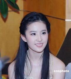 刘晓莉年轻时的照片 刘亦菲妈妈刘晓莉