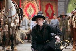 《狄仁杰之通天帝国》将于9月29日上映,作为唯一入围本届威尼斯电...