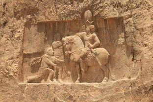 元前6世纪波斯帝国盛极一时,成为世界上第一个地跨亚、非、欧三大...