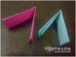 纸飞镖的折法精