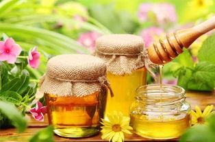 ...小常识 为什么蜂蜜保存很久都不会变质
