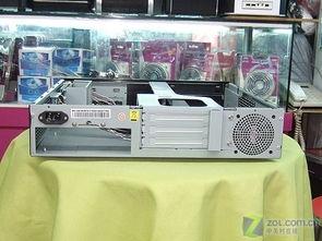 酷冷至尊影音先锋262 HTPC机箱背板-玩出新感觉 6款造型各异机箱比...