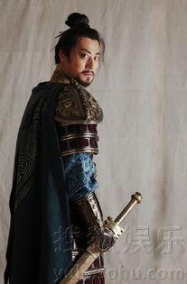 ...题材历史巨制《楚汉争雄》10月20日在河南郑州盛大开机.该剧由评...