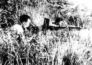东江纵队珍贵历史照片 作战1400次毙伤6000日伪军