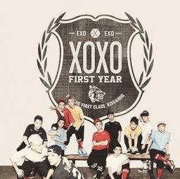 执掌异权-EXO的新专辑在六月份以380,000的销售量在韩国公认音乐销量Gaon排...