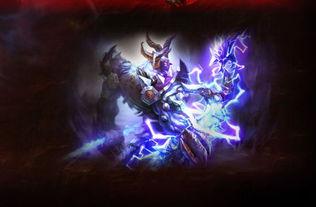 《风暴王座:艾奥斯王朝的崛起》-魔幻MMORPG页游 风暴王座 公布