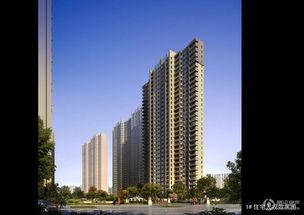 绿地外滩公馆项目5 和7 顶楼108平高层在售