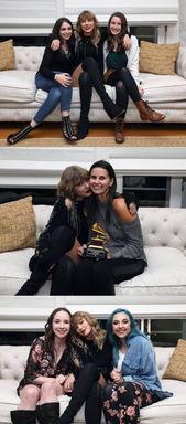 泰勒丝成为今年第一位拥有三支登顶美区iTunes下载榜单曲的女歌手 -...