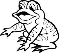 ... 主题 学画 涂色好帮手 动物简笔画 可打印 系列三