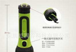 LED手电筒的相比普通手电的优势