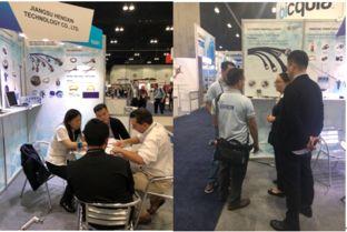 中国移动美洲公司-...8美国MWCA移动通信展