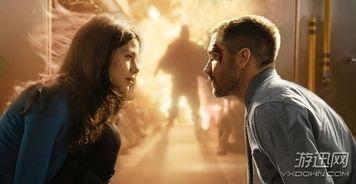 #4 《超时空接触》   影片讲述的是人类寻找外星文明的故事,在女主角...