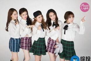 TFBOYS粉丝组合Moonlight引热议 成员资料曝光-家庭背景 年龄身高体...