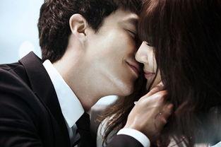 ...用吻征服对方 情侣接吻技巧大全