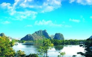 9月去陆川县哪儿最好玩 陆川县旅游景点大全 陆川县旅游景点推荐